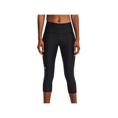 Under Armour Women's Heatgear 3/4 Capri Pants