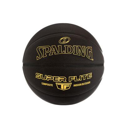Spalding NBA Super Flite Official Size Indoor/Outdoor Basketball