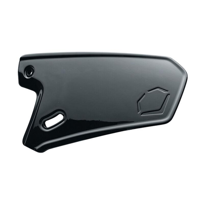 XVT Right-handed Batter Batting Helmet Face Shield, , large image number 0