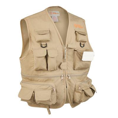 Youth Fishing Vest 26 Pocket