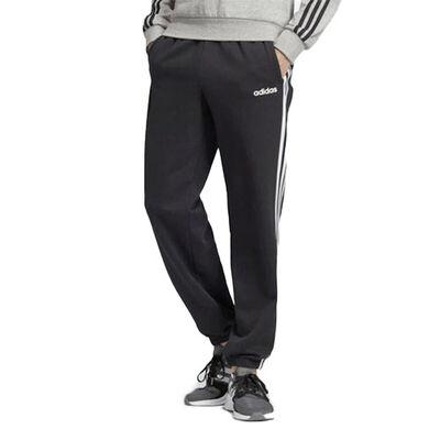 adidas Men's Essentials 3-Stripes Fleece Pants