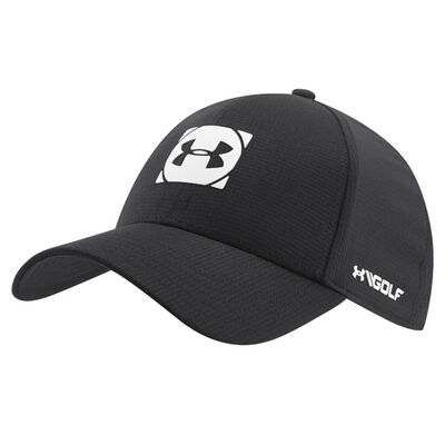 Under Armour Men's Official Tour Cap 3.0 Golf Cap