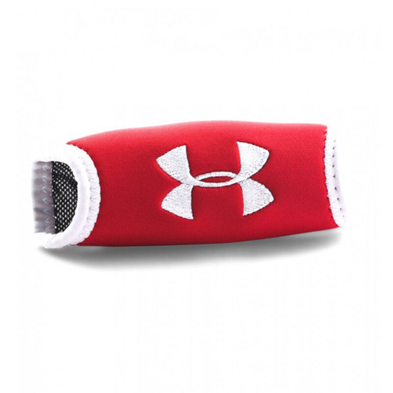 Chin Pad, Red, large image number 0