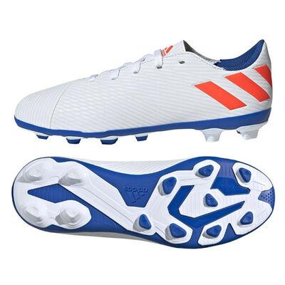 adidas Youth Nemeziz Messi 19.4 FG Soccer Cleats