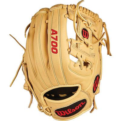 "Adult 11.5"" A700 Baseball Glove, , large"