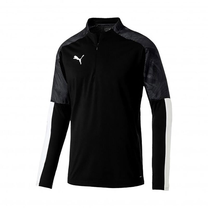 Men's Cup Training 1/4 Zip Top, , large image number 0