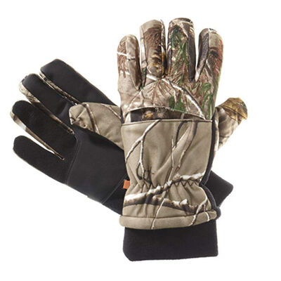 Manzella Men's Insulated Hunting Glove