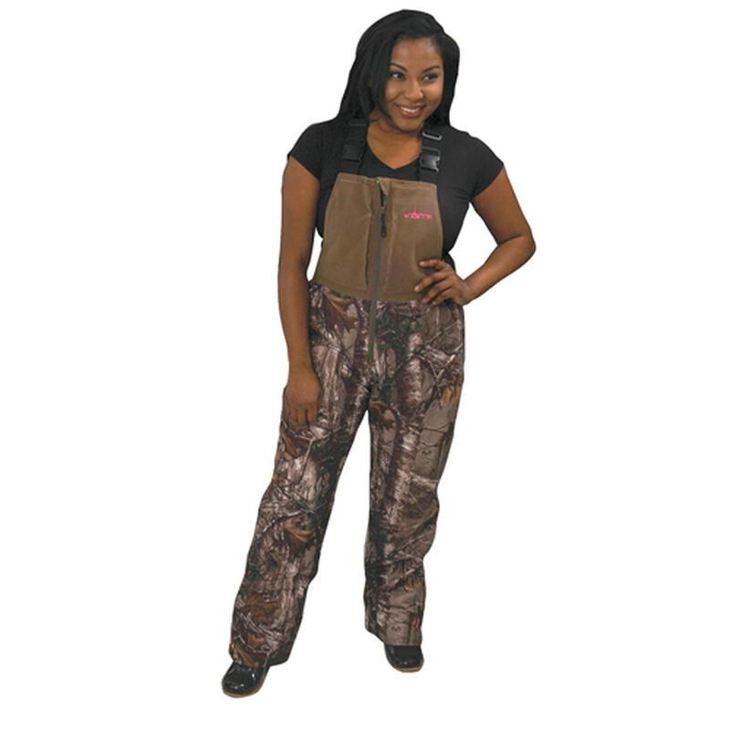 Women's Insulated Bib, , large image number 1