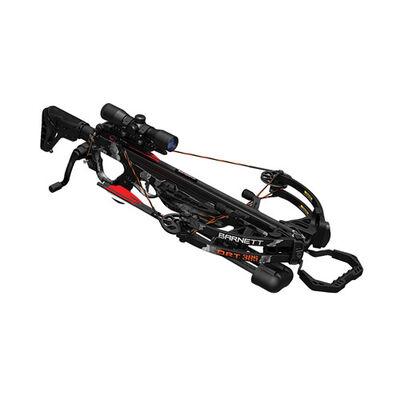 Barnett DRT 385 Crossbow Package With Crank