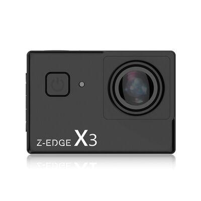Z-edge Action Camera X3