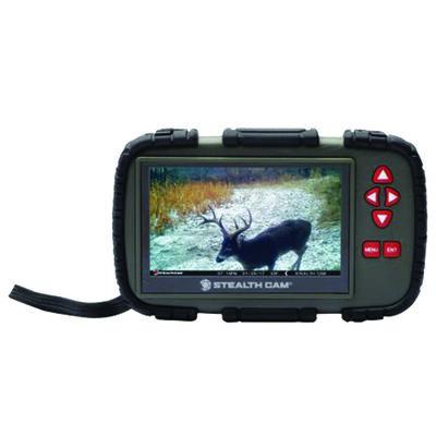 Stealth Cam SD Card Reader / Viewer