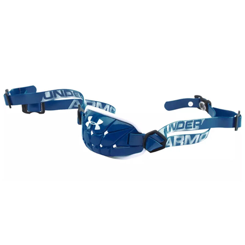 Youth Spotlight Chinstrap, Royal Bl,Sapphire,Marine, large image number 0