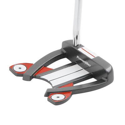 """Powerbilt Golf Men's TPS X-Type Series M900 Right Hand 35"""" Putter"""