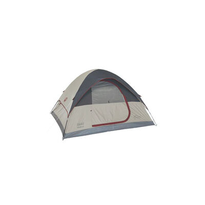 Coleman Highline II 4 Person Dome Tent