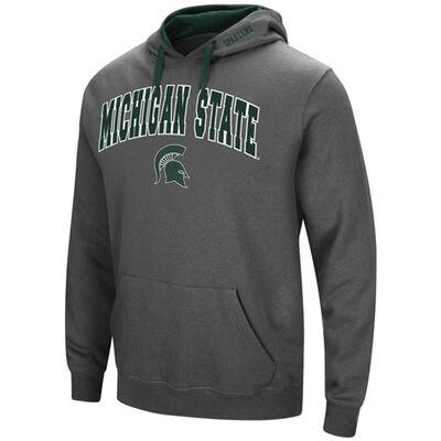 Men's Michigan State Tackle Twill Hoodie