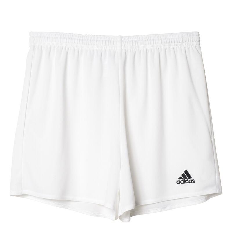 Women's Parma Shorts, White/Black, large image number 2