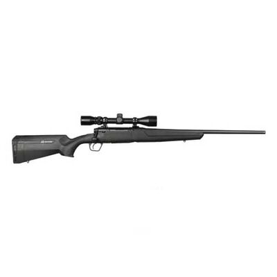 Savage Axis XP 350 Legend Bolt Action Rifle Package
