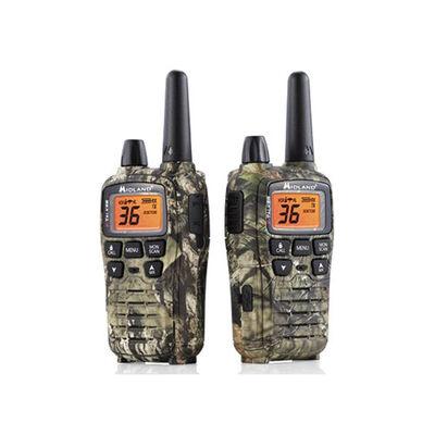 Midland X Talker T75VP3 Camo Two Way Radios