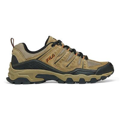 Fila Men's Midland Trail Running Shoe