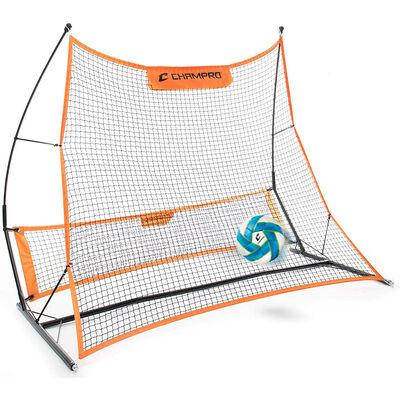 Champro Soccer Skill Trainer Net