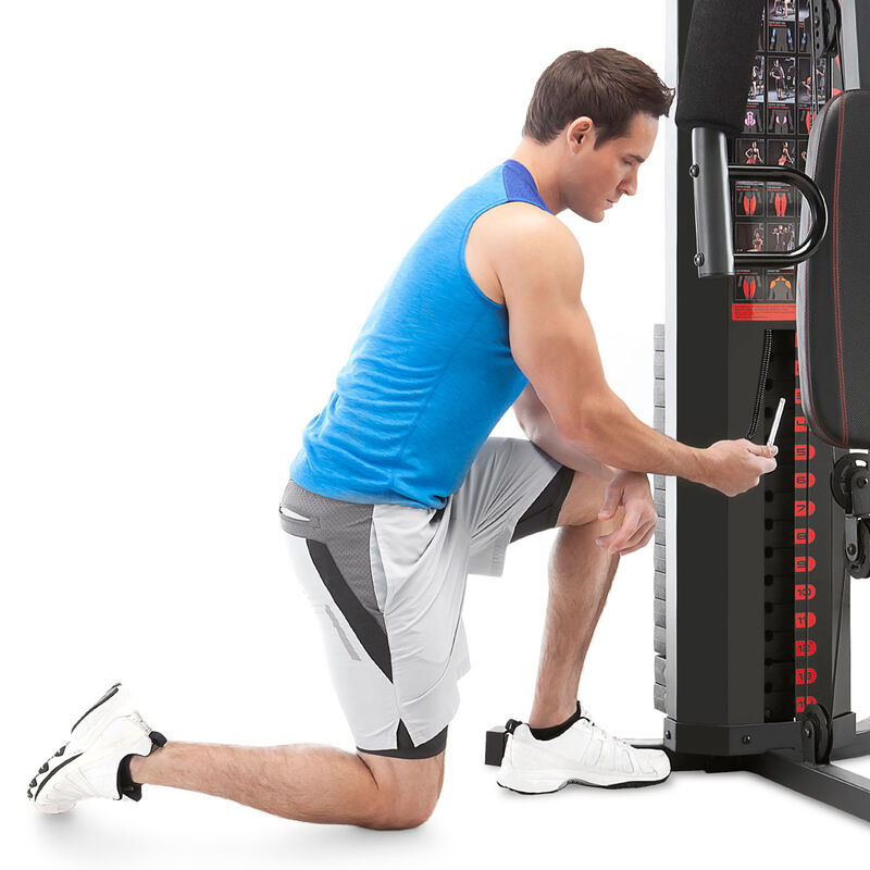 150lb. Home Training System, , large image number 3