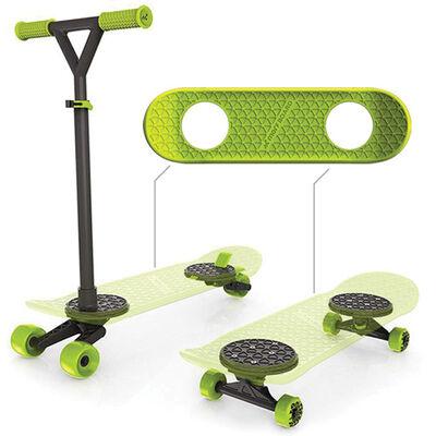 Morf Board Skate & Scoot Combo