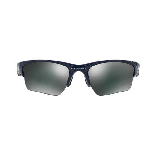 Half Jacket 2.0 XL Sunglasses, Black/Black, swatch
