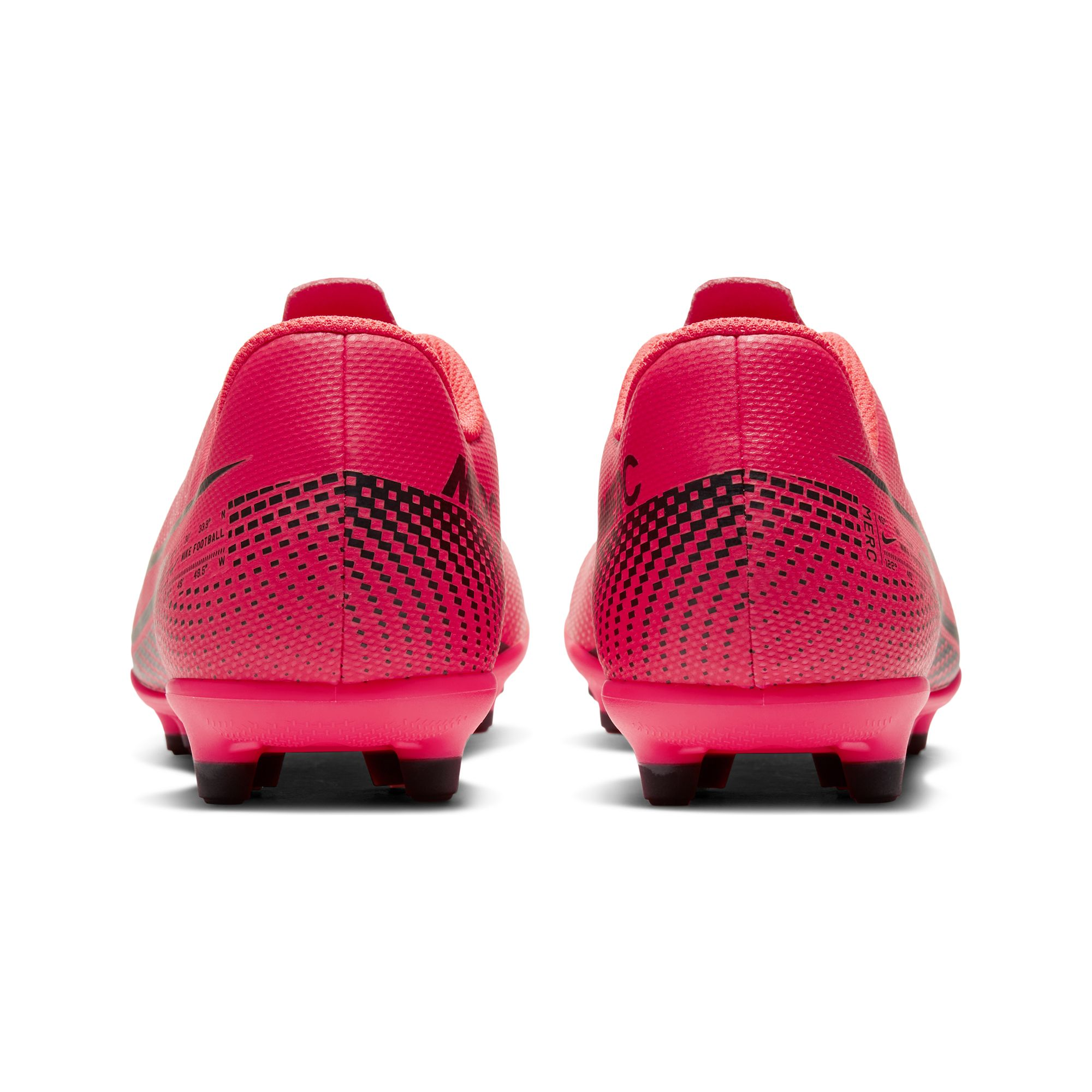 Youth Vapor 13 Club Soccer Cleats, , large