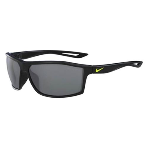 Intersect Wrap Sunglasses, Black, swatch