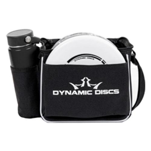 Cadet Starter Disc Golf Bag, Black, swatch