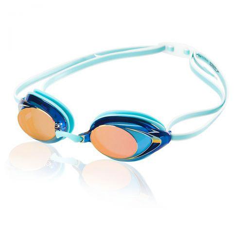 Vanquisher 2.0 Mirror Goggle, Turquoise,Aqua, swatch