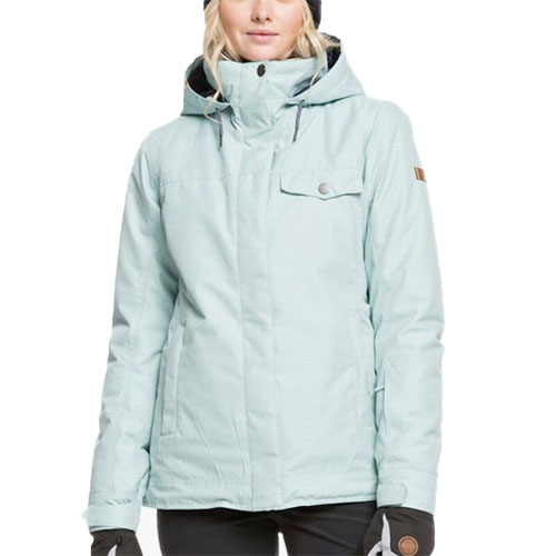 Women's Billie Jacket, Lt Green,Mint,Fern,Seafom, swatch