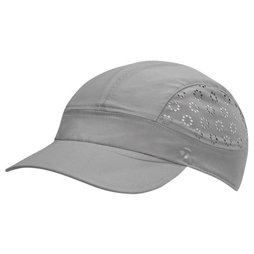 Women's Petal Hat, Gray, swatch