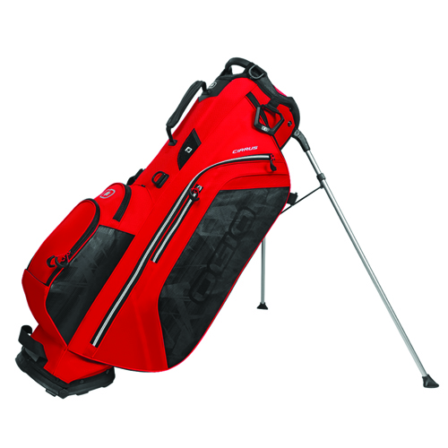 Cirrus Stand Bag, , large