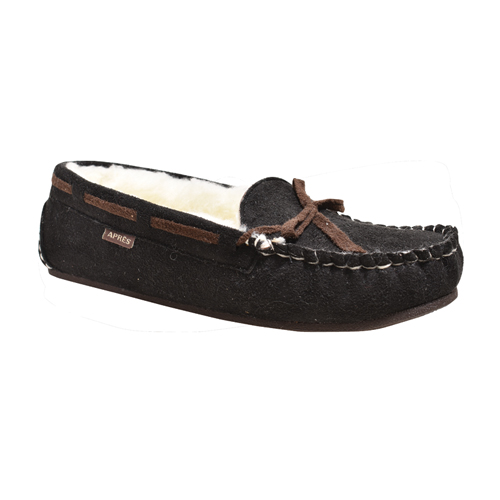 Women's Apres Fashion Moccasin, , large