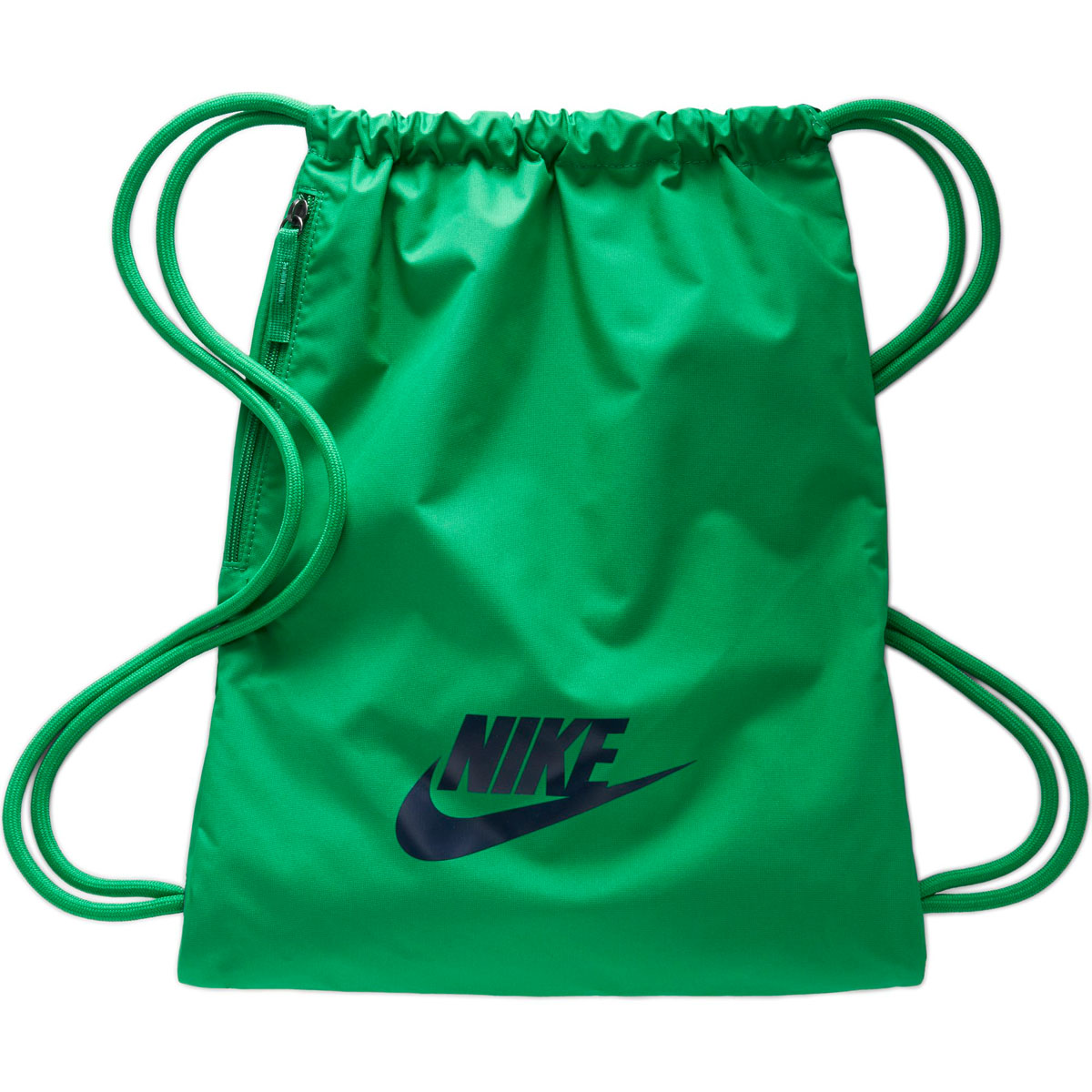 Heritage 2.0 Gymsack, Green/Blue, swatch
