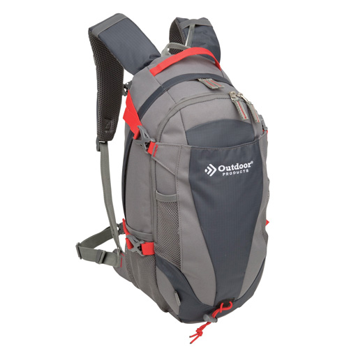 Mist Hydration Backpack, Gray, swatch