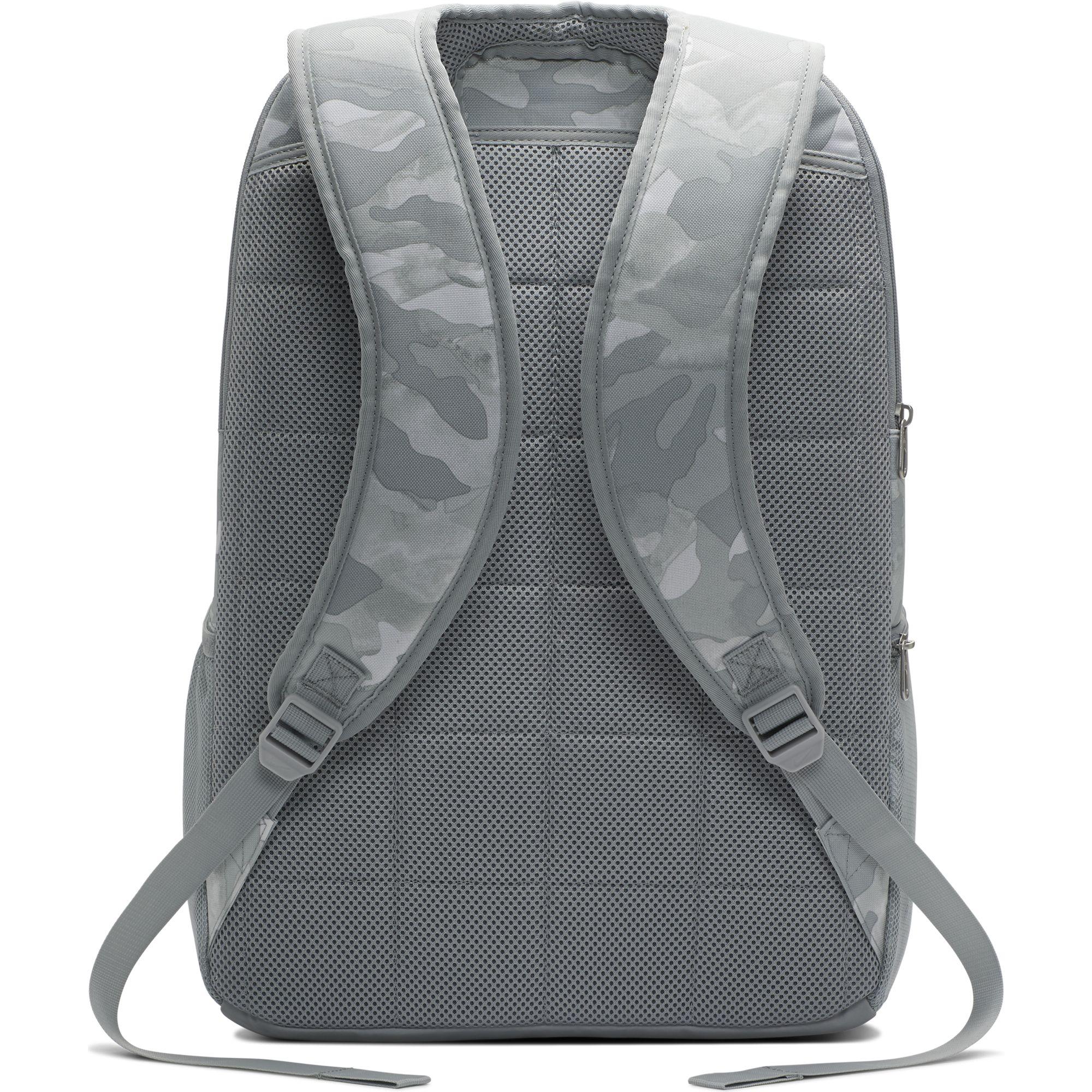 Brasilia XL Backpack, White/Gray, swatch