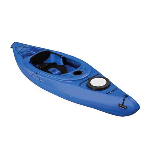 Explorer 10.4 Sit-In Kayak, Blue, swatch
