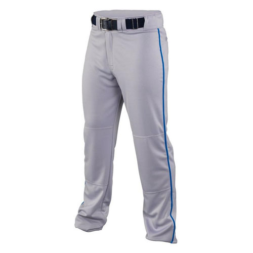 Men's Rival 2 Piped Pant, Gray/Blue, swatch