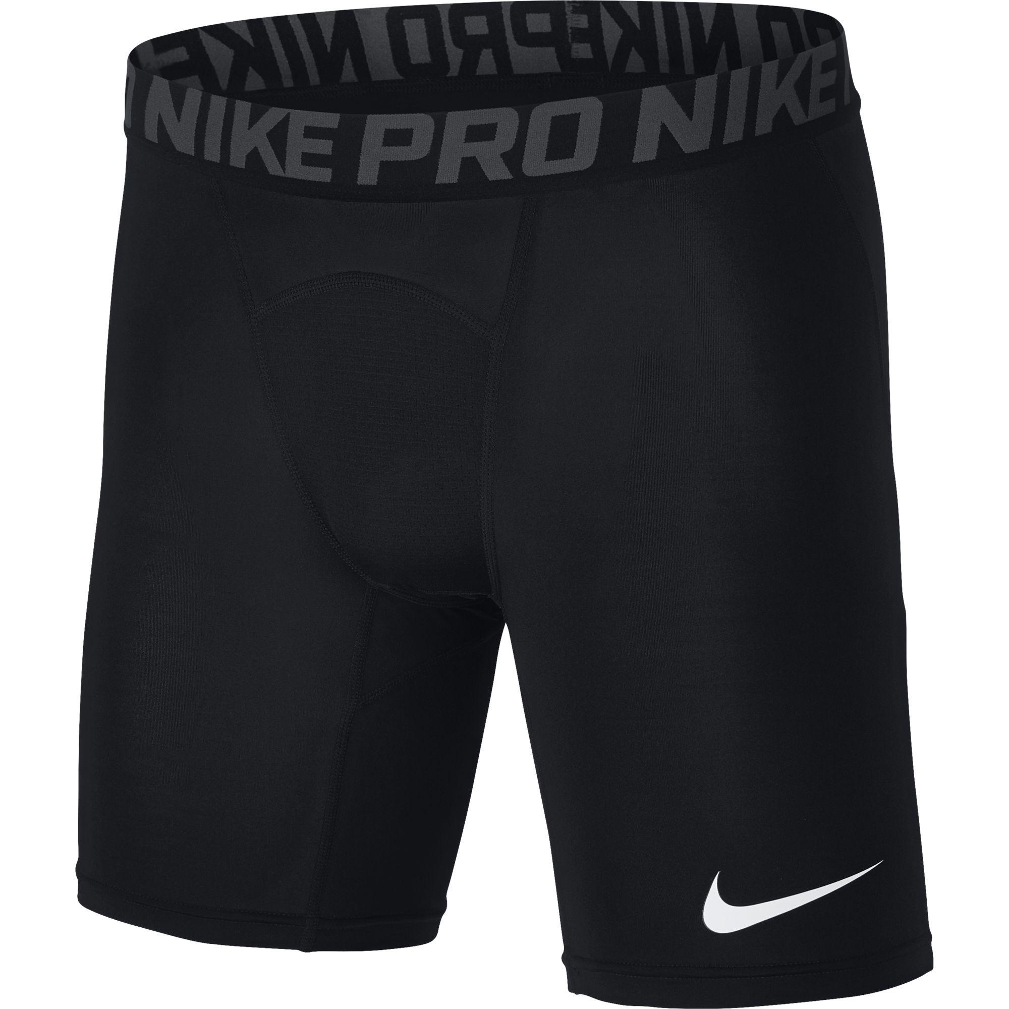Men's Pro Short, Black, swatch