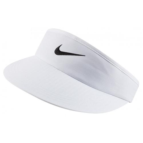 2020 Golf Visor, White, swatch