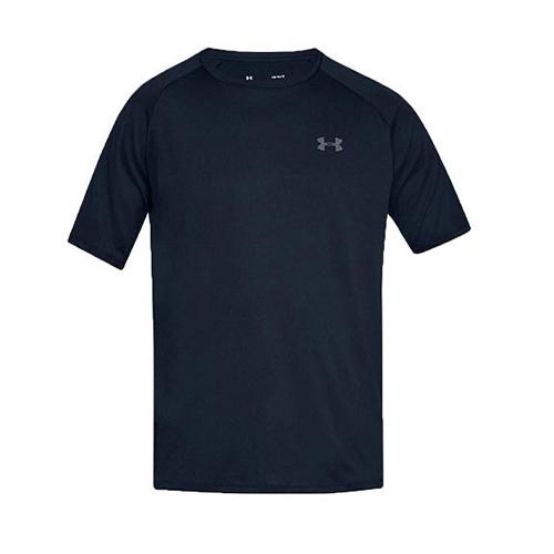 Men's Short Sleeve Tech 2.0 T-Shirt, Navy, swatch