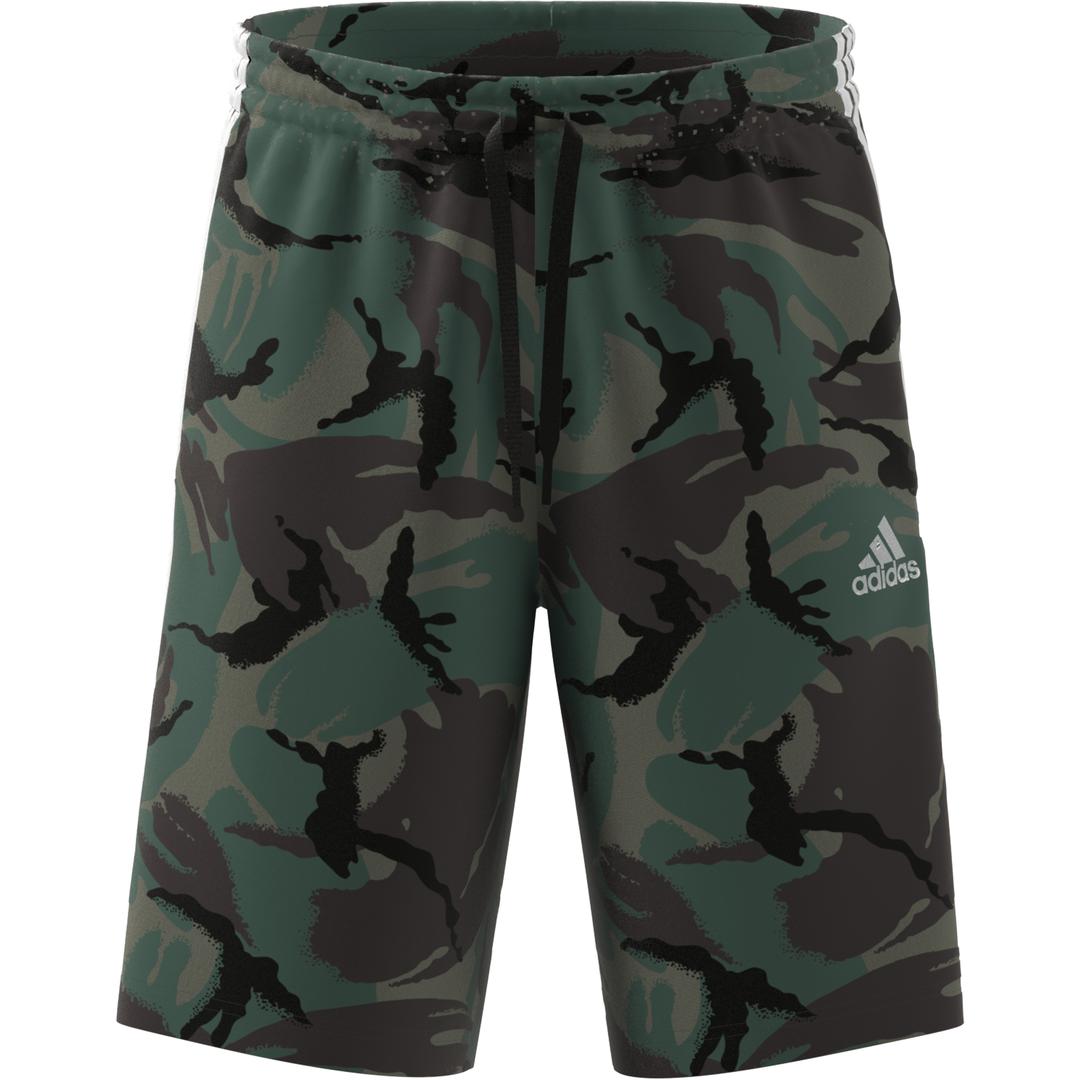 Men's Essentials Shorts, Dkgreen,Moss,Olive,Forest, swatch