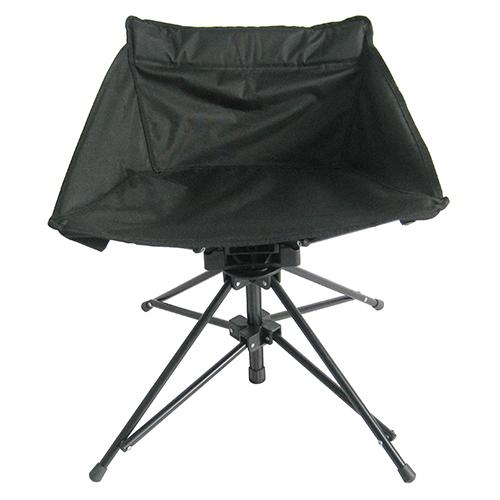 Swirl Chair, Black, swatch