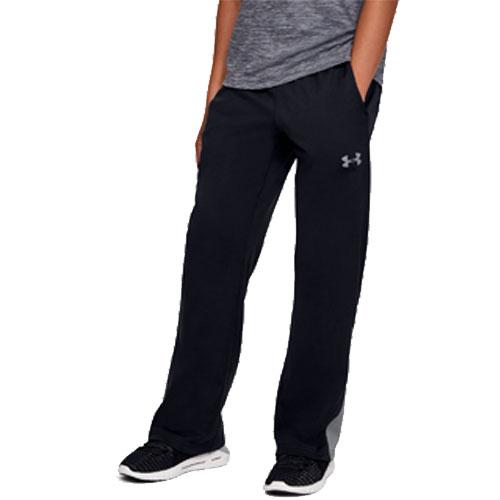 Boys' Brawler 2.0 Pants, Black, swatch