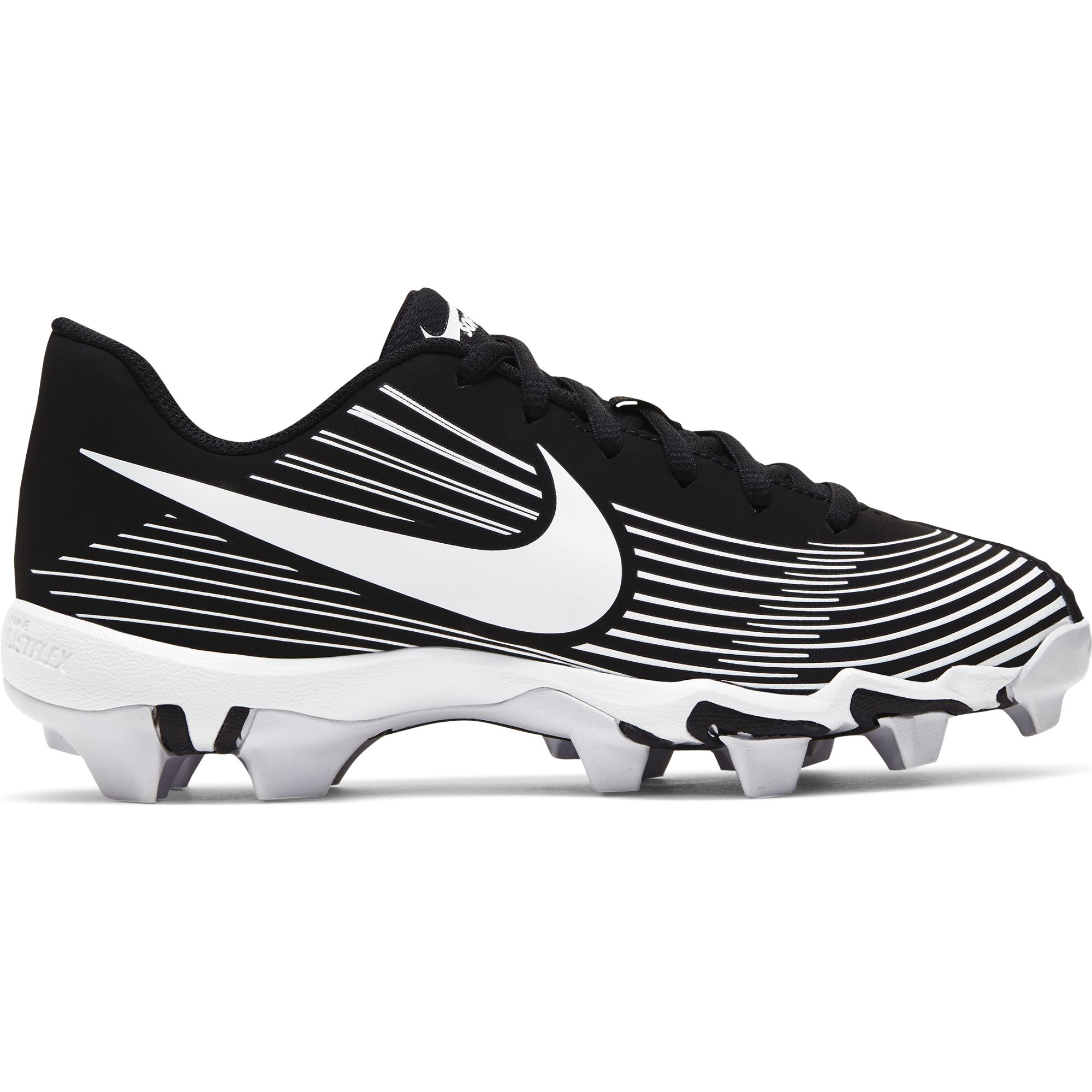 Youth Hyperdiamond 3 Keystone Softball Cleat, , large
