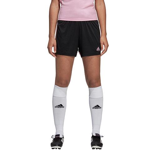 Women's Tastigo Short, Black/Pink, swatch