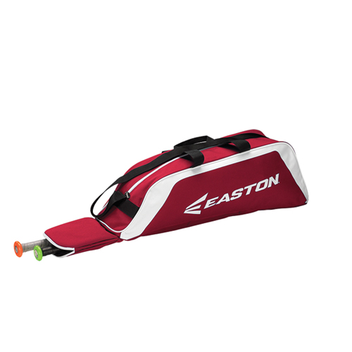 E100T Bat Bag, Red, swatch