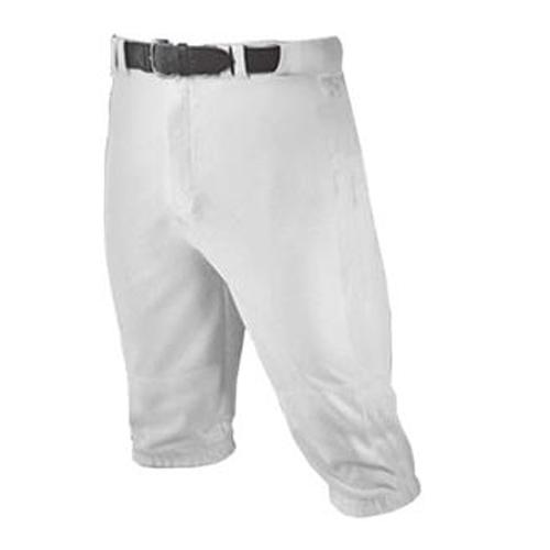 Men's Knicker Baseball Pant, White, swatch
